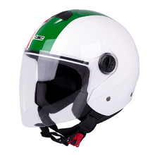 Open Face Helmet W-TEC FS-715 - Made in Italy