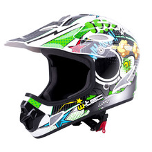 Downhill Helmet W-TEC FS-605 - Multi-Coloured