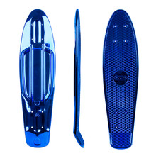 "Penny Board Deck WORKER Mirria 22.5*6"" - Blue"