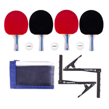 Table Tennis Set inSPORTline Setozio