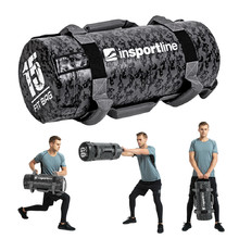 Exercise Bag with Handles inSPORTline Fitbag Camu 15kg
