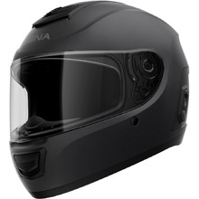 Motorcycle Helmet SENA Momentum EVO with Integrated Headset