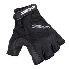 Cycling Gloves W-TEC Mupher AMC-1037-17 - Black