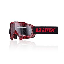 Moto Goggles iMX Mud Graphic