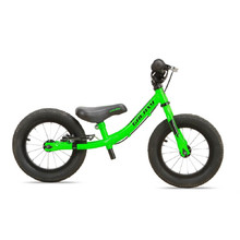 Balance Bike Galaxy Kosmík – 2018 - Green