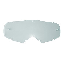 Clear Replacement Lens with Tear-Off Pins for iMX Dust Goggles