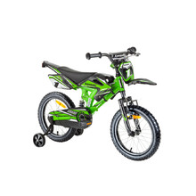 "Children's Bike Kawasaki Sairensa 16"" – 2018"