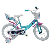 "Children's Bike Frozen 2495 16"" – 2018"