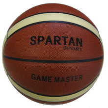 Basketball Ball SPARTAN Game Master
