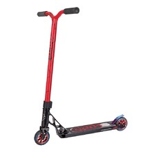 Freestyle Scooter Grit Fluxx 2018 - Black/Red