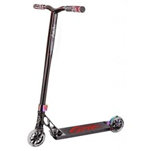 Freestyle Scooter Grit Tremor - Black Red