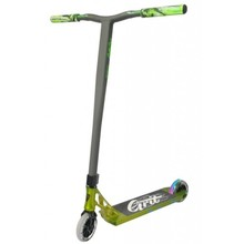 Freestyle Scooter Grit Invader - Green Grey