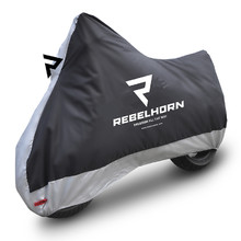 Motorcycle Cover Rebelhorn L II