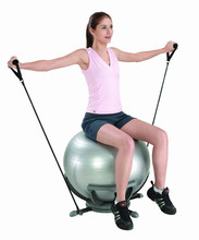 Gymball inSPORTline Magic Ball