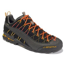 Men's Hiking Shoes La Sportiva Hyper GTX - Black