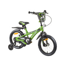 "Kids bike KAWASAKI Dirt 16"" 2012"