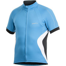 Bike jersey Craft PB - Blue