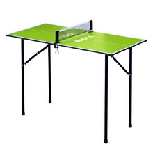 Tennis Table Joola Mini 90x45 cm - Green