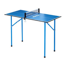 Tennis Table Joola Mini 90x45 cm - Blue
