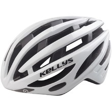 Cycling Helmet Kellys Spurt - White