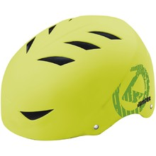 Children's Freestyle Helmet Kellys Jumper Mini - Lime