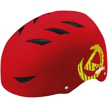 Children's Freestyle Helmet Kellys Jumper Mini - Red