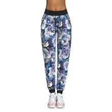Women's Sports Pants BAS BLACK Chalice