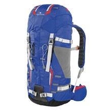 Mountaineering Backpack FERRINO Triolet 32+5 - Blue