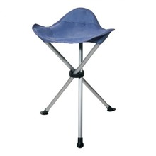 Folding Chair FERRINO with 3 Legs