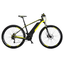 Mountain E-Bike Crussis e-Carbon C.1 – 2019
