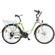 Urban E-Bike Crussis e-City 1.5