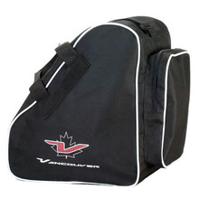 Spartan Ski Boot Vancouver Bag - Black