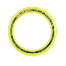 Aerobie SPRINT Flying Disc - Yellow