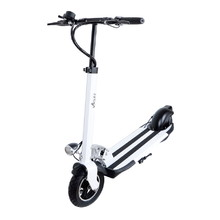 E-Scooter City Boss V4L White