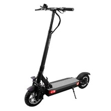 E-Scooter Joyor Y10 Black