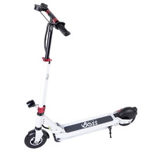 E-Scooter City Boss RX5 White 2020