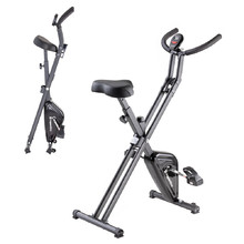Folding Exercise Bike inSPORTline Xbike Light