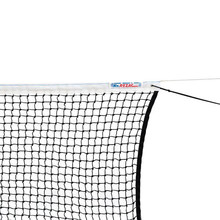 Recreational Tennis Net with PES Tape