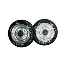 Replacement wheels for scooters Spartan 100 mm