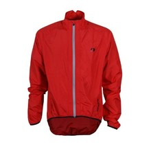 Unisex bike Protect Newline - Red