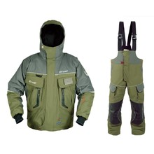 Fishing Suit Graff Float Guard 214-O-B