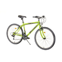 "Mountain Bike Reactor Runner 26"" – 2020 - Green"