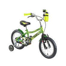 "Children's Bike DHS Speed 1401 14"" – 2017 - Green"