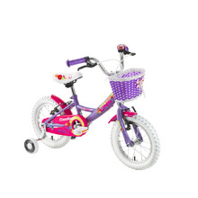 "Children's Bike DHS Countess 1404 14"" – 2016 - Violet"