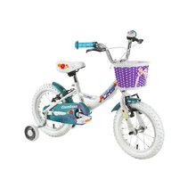 "Children's Bike DHS Countess 1404 14"" – 2016 - White"