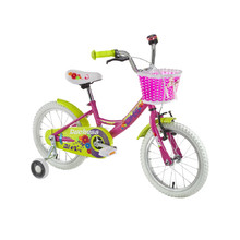 "Children's Bike DHS Countess 1402 14"" - 2017 - Pink"