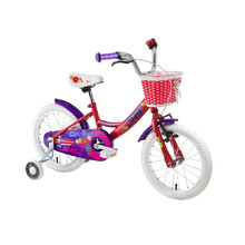 "Children's Bike DHS 1402 14"" – 2016 - Red"