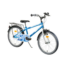 "Children's Bike DHS Travel 2001 20"" - 2017 - Blue"