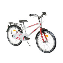 "Children's Bike DHS Travel 2001 20"" - 2017 - White"