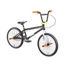 "Freestyle Bike DHS Jumper 2005 20"" – 2016 - Black-Green"